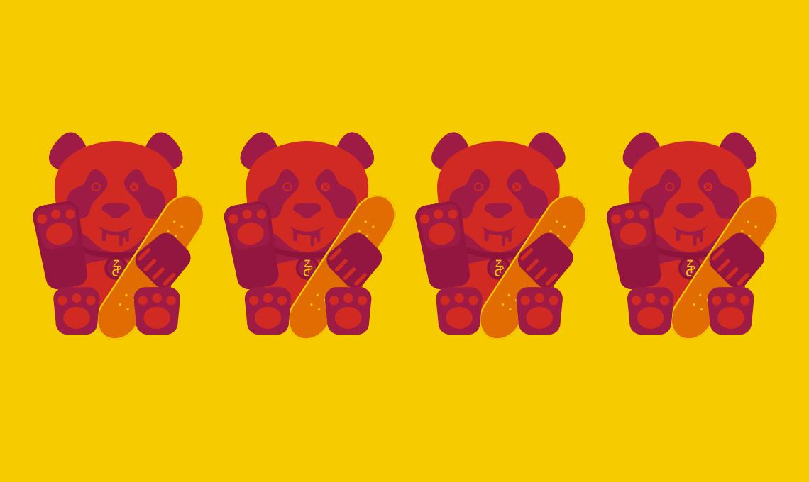 Zombie Panda Crew